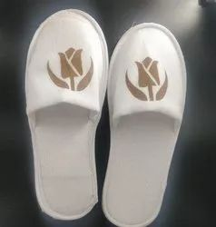 Disposable Printed Hotel Slipper