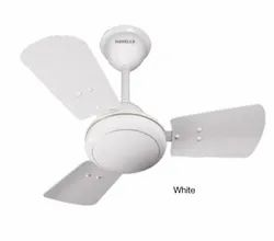 SS 390 White Ceiling Fan