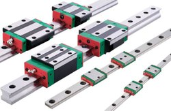 Linear Motion Bearing - Hiwin
