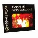 Happy Anniversary LED Photo Frame and Lamp