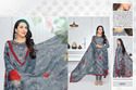 Cotton Printed Party Wear Salwar Suit