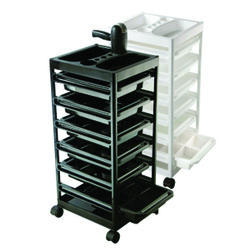 Aromablendz Spa Trolley CS 6002-C