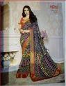 Jaipuri Work Saree