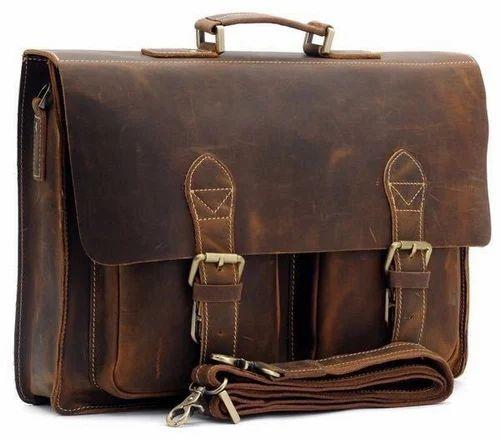 Buff Vintage Messenger Bag f76dbc2fab3