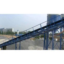 Powerol Mild Steel Belt Conveyors