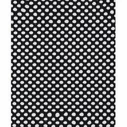 Nylon Perforated Sheet