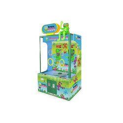 Hungry Frog Game Machine