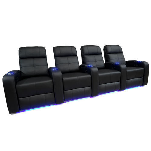 Motorized Four Seater Home Theater Recliner Sofa Rs 22500 Unit