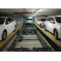 Automated Car Puzzle Parking System
