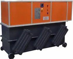 Nitel Servo Stabiliser - 3 Phase, Oil Cooled