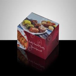 Sweet Box SQ-001