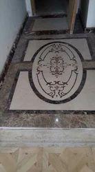 Rangoli Marble