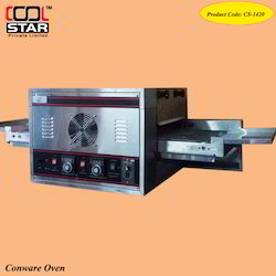 Conveyor Pizza Ovens