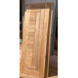 PPI Exterior, Interior & Garden Wooden Doors, for Home, Hotel & Office, Thickness: 1.5', 2', 1'