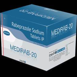 Rabeprazole Sodium Tablets IP