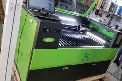 CO2 Laser Engraving And Cutting Machine For Acrylic And Wood