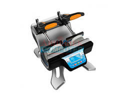 2 in 1 Mug Printing Machine