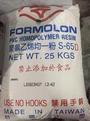 PVC Homopolymer Resin