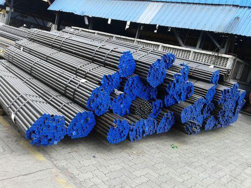 Steel Pipes - A53 Grade B Type E ASTM Pipe Manufacturer from