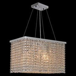 Rectangle Shape Chandeliers