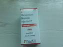 Samvec-10 (Vecuronium Bromide Injection IP )