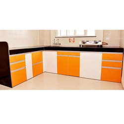 Stainless Steel Poly World Stylish Kitchen Trolley Rs 45000 Piece