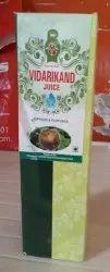 Vidarikand Juice