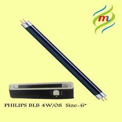 Philips BLB 4W/08 Black Lights