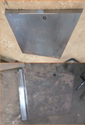 JAW CRUSHER SIDE PLATES, CHEEK LINERS, ARM LINERS, PITMAN GUARD PLATES, TOGGLE PLATES