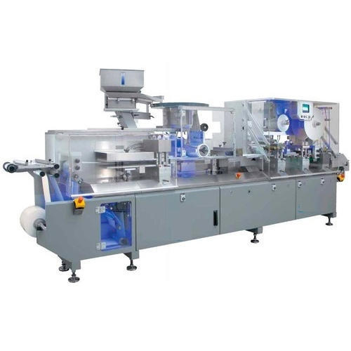 Automatic Blister Packing Machine At Rs 575000 Piece