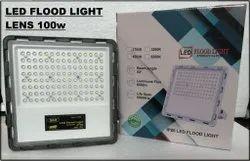 LED Flood Light 100w Lens
