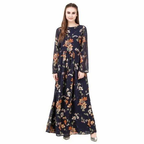 Cotton Maxi Dresses