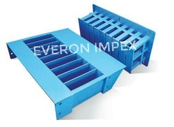 SOLID BLOCK MOULD