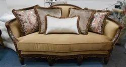 Trendy Antique Modern Sofa, for Home
