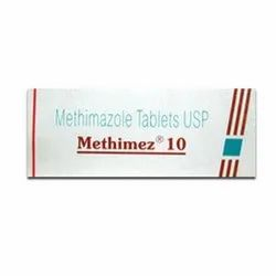 Methimazole Tablets 10 mg