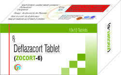 Zocort-6 Tablets