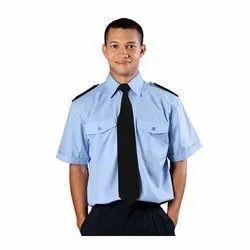 Men Security Guard Uniform