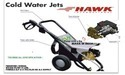 High Pressure Water Jet Machines