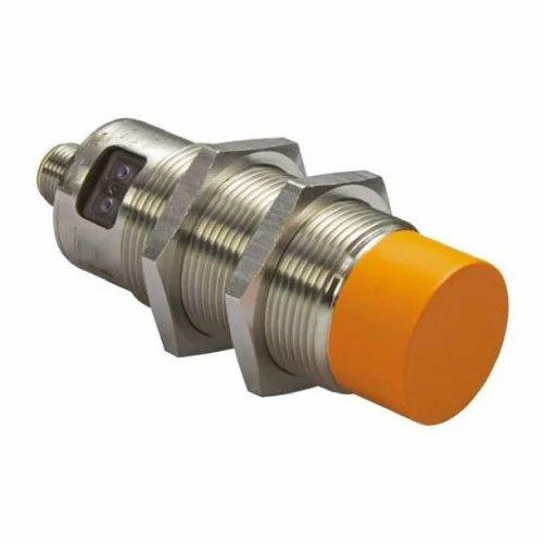 capacitive sensor, proximity capacitive sensor, कैपेसिटिव