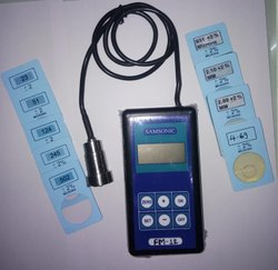 Digital Coating Gauge FM-12