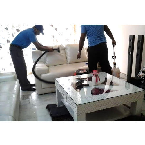 Corporate Sofa Dry Cleaning Services In New Delhi, Hari Om