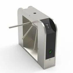 Access Control Turnstile