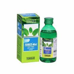 Dextromethorphan HBr Phenylephrine HCI and Bromhexine HCI Syrup