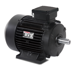 2000-6000 RPM And 10001-14000 RPM Three Phase Energy Efficient Motors