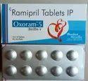 Ramipril 2.5 mg & 5 mg