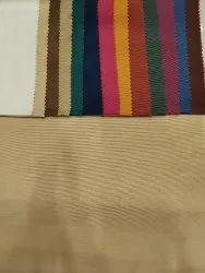 Polyester Casual Wear Plain Kurta Fabric, For Kurta,Pajama