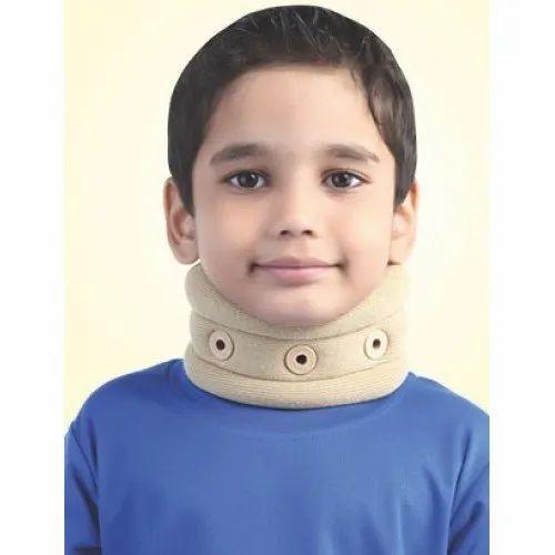 Image result for Pediatric Cervical Collars