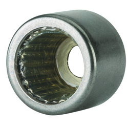 Stainless Steel NTN Needle Roller Bearing, Packaging Type: Box