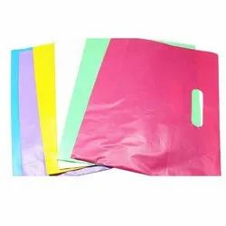 LDPE Garment Packing Bags