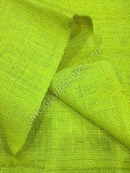 Dyed Jute Hessian Fabric, Size: 40 x 10oz/40 inch